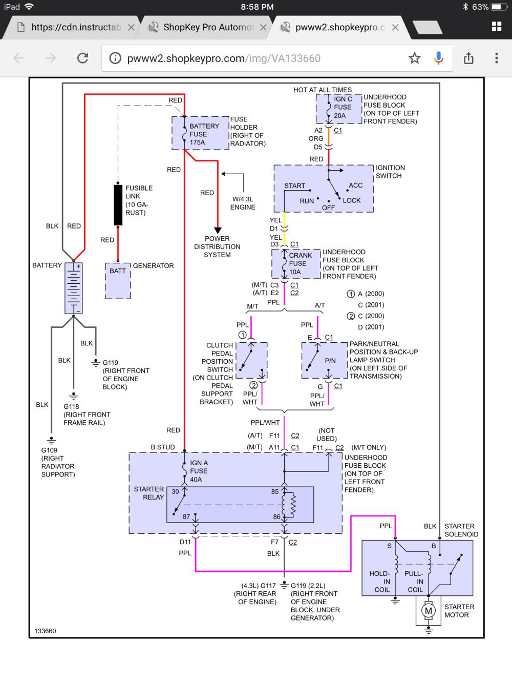 medium resolution of 4 3l engine diagram