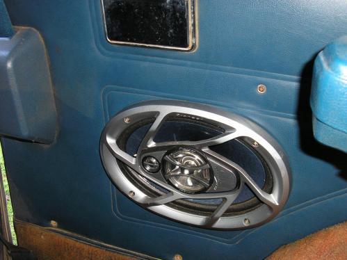 small resolution of 1986 full size blazer front speaker help bodacious 025 jpg
