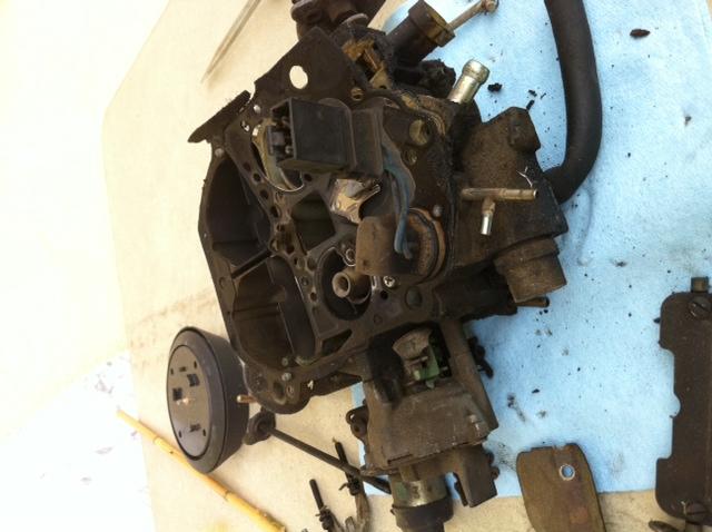 1982 350 Chevy Engine Wiring Diagram