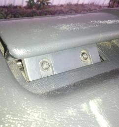 rear lift glass release button on hatch how to repair img 20140520 200908 jpg  [ 1024 x 768 Pixel ]