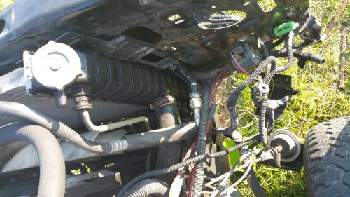 small resolution of where to connect ground wires 99 chevy blazer pic included yesyesyes