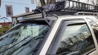 LED light bar on blazer? - Blazer Forum - Chevy Blazer Forums