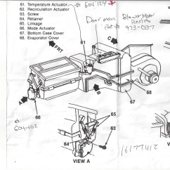 1993 Chevy 1500 Wiring Diagram Directv Whole Home Dvr Setup Gmc Sierra Fuse Box Location Harness Auto