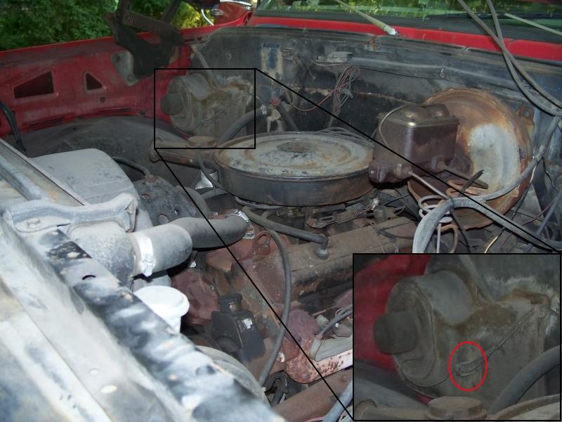 Have 89 K5 Need Help With Wiring Blazer Forum Chevy Blazer Forums