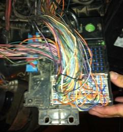 more weird electrical fuse box back jpg  [ 1296 x 968 Pixel ]