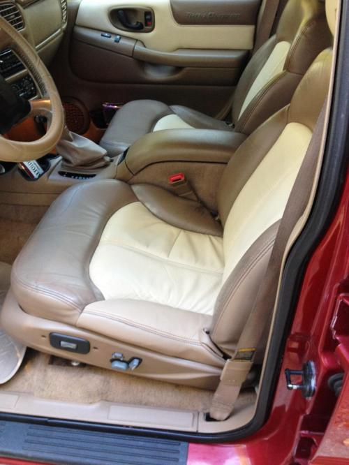 small resolution of 1999 blazer trail blazer interior help blazer seat jpg