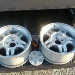 94 2000 Zq8 Wheels On A 4wd Painted Blazer Forum Chevy Blazer Forums