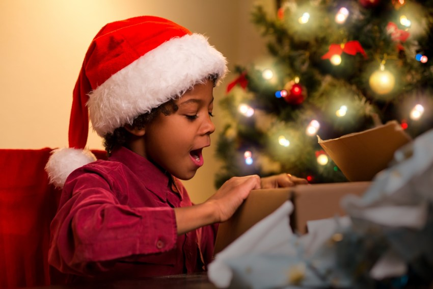 5 Unusual Christmas Gifts Your Children Will Thank You For