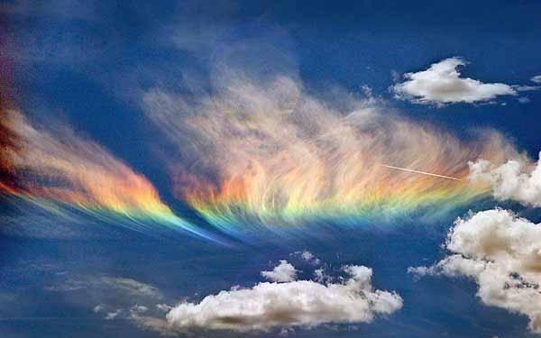 dakini rainbow