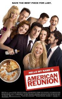 American Pie: Reunion (American Reunion) – Blazing Minds Film Review