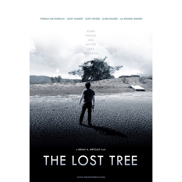 The Lost Tree Starring Thomas Nicholas – Preview Review