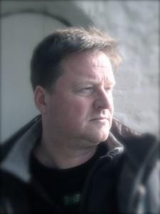 Gareth Powell