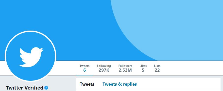 How To Find Out How Many Verified Twitter Accounts Follow You