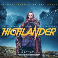Highlander Digitally Restored for its 30th Anniversary - Review