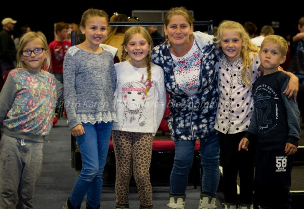 Venue Cymru on Ice - Fun on the Ice rink for all ages