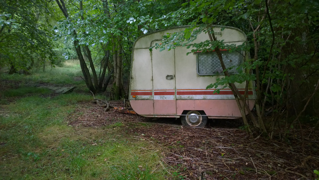 A Take on Caravanning Holidays!!