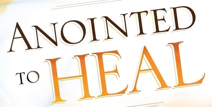 Book Review: Anointed to Heal