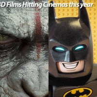 3D Films We Are Excited To See This Year