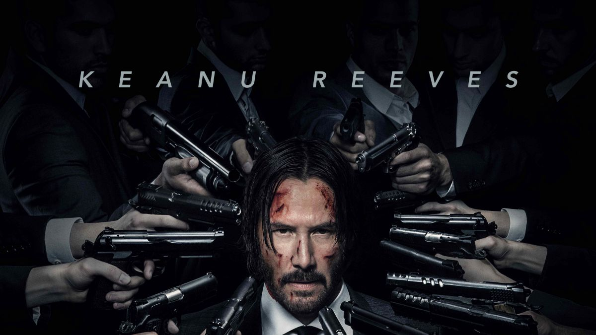 John Wick Chapter 2 Non Stop Action All The Way With Baba