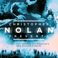 BFI Announce Christopher Nolan Presents!