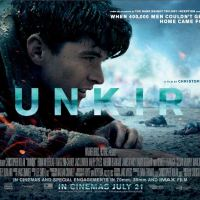 Win DUNKIRK Official Merchandise with Warner Bros. Pictures and Blazing Minds
