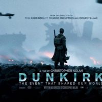Dunkirk is coming to 4K, Blu-ray, Blu-ray Limited Edition and DVD - Release Dates