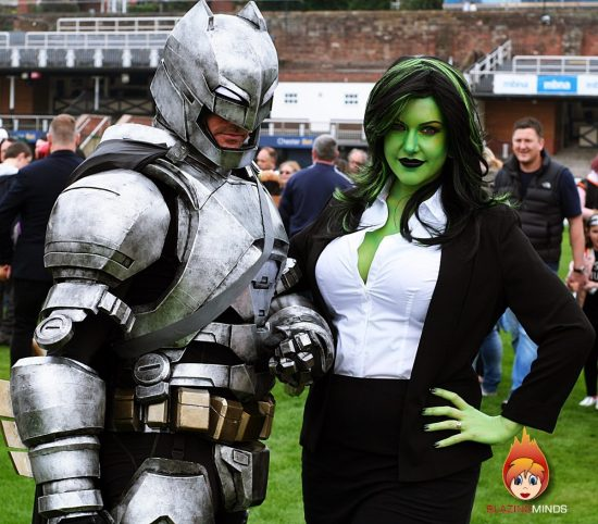 More Cosplay from Chester Comic-Con