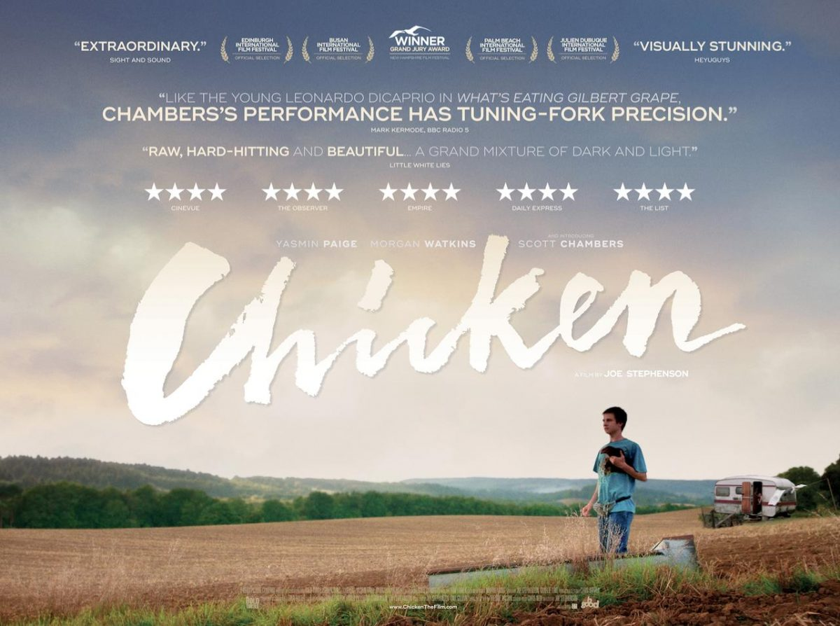 Critically Acclaimed Film CHICKEN – Release Date Announced