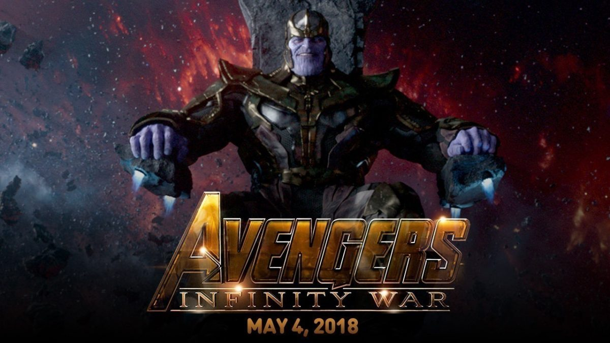 Avengers: Infinity War Grosses $41.5M (£30.3M) in IMAX Cinemas