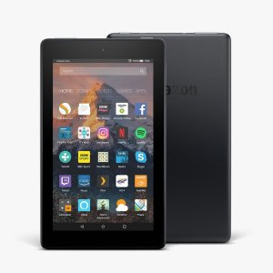 Amazon Fire 7 Reviewed on Blazing Minds