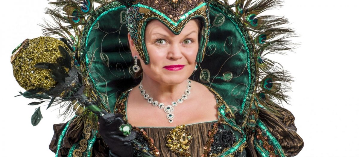 Sleeping Beauty Panto that Delights All Ages at the Rhyl Pavilion – Review