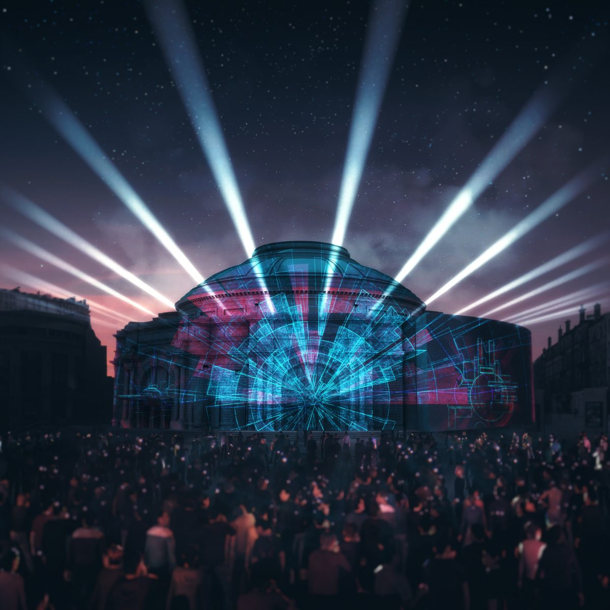 15,000 free tickets released for International Festival opening event