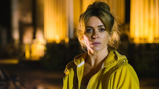 Keeping Faith - Eve Myles - Blazing Minds Review