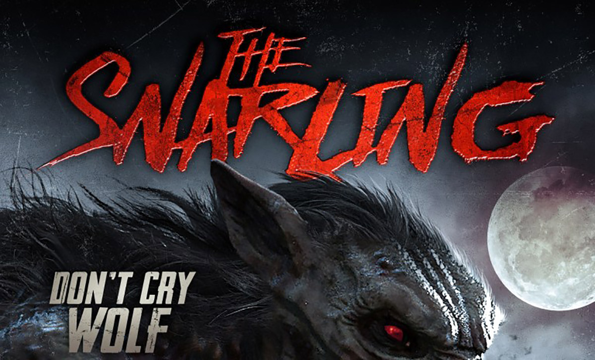 Exclusive Interview with Pablo Raybould and Ben Manning 'The Snarling'