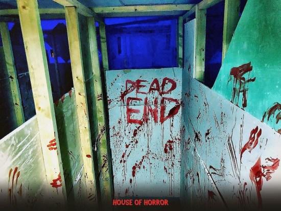 House of Horror IMG_6643