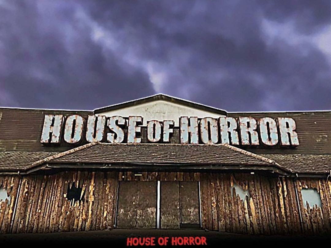 Brentwood House of Horror Event Review
