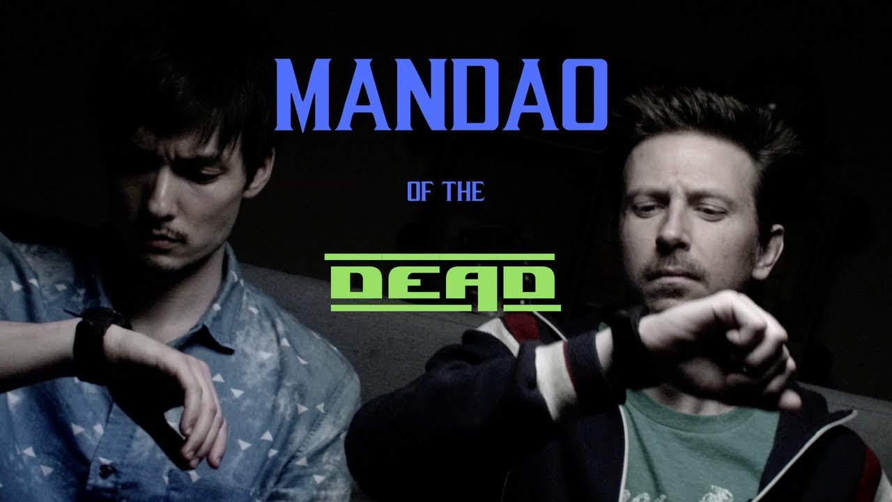 Film review of the horror-comedy Mandao of the Dead