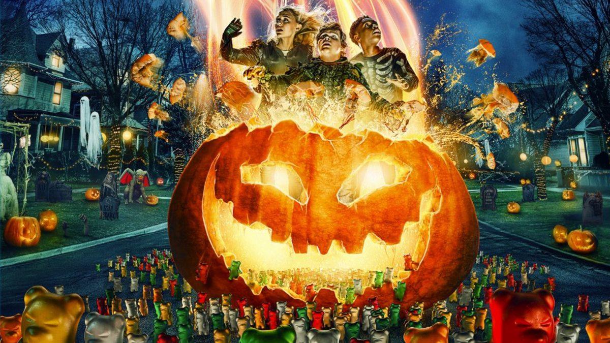 Goosebumps 2 Heads to Blu-ray, DVD and Digital