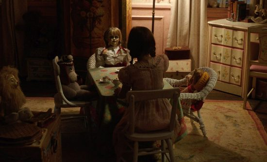 Annabelle: Creation - The Conjuring Universe