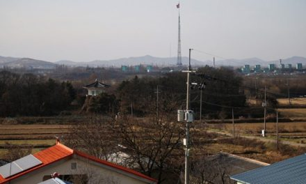 South Korea Develops Electromagnetic Weapon To Use Against North's Drones