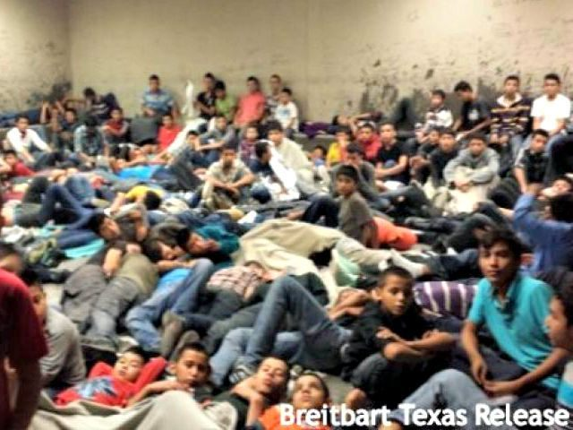 Migrant Surge Forces Border Patrol to Deploy More Agents in Texas