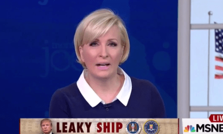 Brzezinski: Is Trump Admin 'Trying to Create a Dictatorship?'