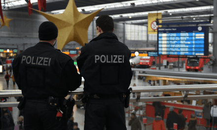 Attacker in Germany Who Injured 7 at Train Station is 'Mentally Ill' Muslim from Kosovo