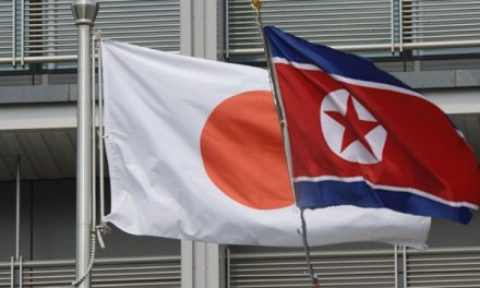 Will Japan Launch Preemptive Strike on North Korea?