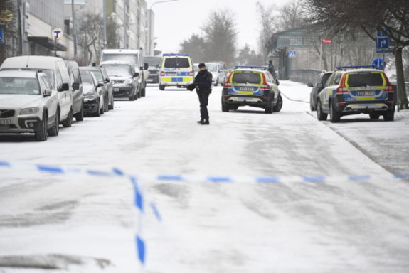 Sweden: Double Murder in Stockholm – Throats Slit – Migrant Suspects Just Sat and Laughed