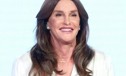 Caitlyn Jenner Feels 'Liberated' after Sex Reassignment Surgery