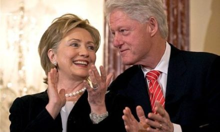 Clinton Campaign Staffers Sick Of Getting Blamed By Bill And Hillary For Her Loss