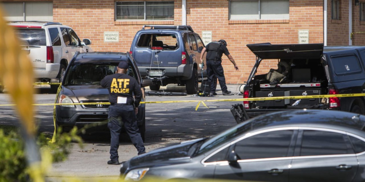 Federal Authorities Open Civil Rights Probe Into Nashville Church Shooting