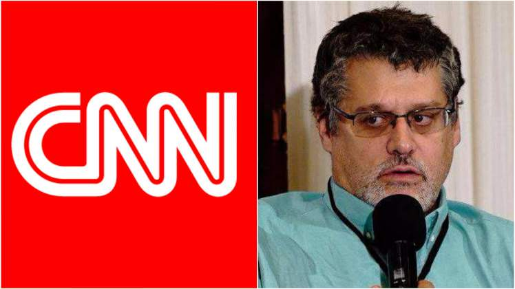 BUSTED: Leading CNN Reporter's Connection To Fusion GPS Uncovered