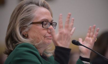 FEDERAL COURT HEARING ON CLINTON EMAILS – JUDICIAL WATCH ASKING FOR DEPOSITION OF HILLARY CLINTON